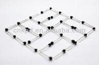 10K ohm ntc resistor MF5A 10k 3950