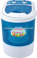 3kg Mini portable Washing Machine With Dryer