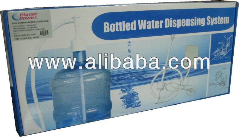 preço de fábrica flojet bomba de água para vender
