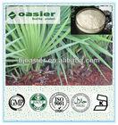 High Quality saw palmetto extract/cas no. 84604-15-9