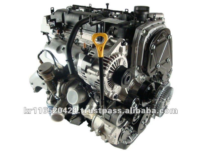 Motor diesel para hyundai d4bf ( 4d56t ), d4bh ( 4d56tci ), d4bb, d4cb, s-3.0