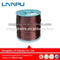 altos estándares de calidad y barato y alambre eléctrico hecho en china