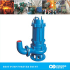 Submersible pump/Centrifugal pump/Sewage pump