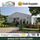 luxury aluminium outdoor tent pavilion for golf event