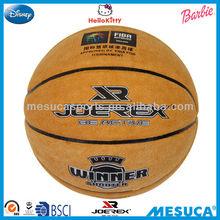JOEREX Size 7 Leather latest Basketball JBA10314