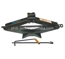 ST-112 manual car lift, black jack, repair tool for tire