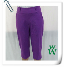 Women's Outdoor Sport Stretch Pant, Golf Polo