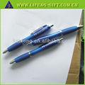 Custom logo bola caneta, pena relativa à promoção
