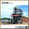 160t/h stationary asphalt production plants, asphalt hot mix plant, asphalt production machinery