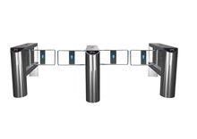 Swing turnstile access control (WQ-SW/L/305)