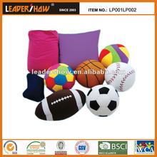 2015 new design Children ball Pillow &Cushion/Microbeads ball pillow.funny pillow