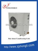 Alibaba China Outdoor Compressor Condensing Unit