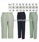 customized workwear pants ,Workwear Design BS1011-D best quality,work uniform factory