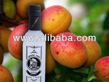 Apricot brandy (rakia)