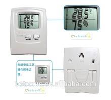 Termometro camera digitale& igrometrico- termometro
