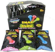 glow lollipop TR-GW-005