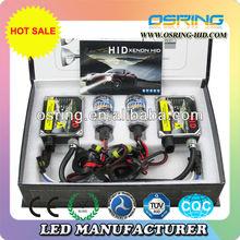 NEW 24V/35W lamp product OSRING HID xenon kits 6000k single beam hid xenon kit h4 35w xenon hid kits