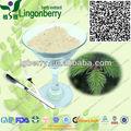 Nueva energía de la bebida de agujas de pino ( 80% proteína )