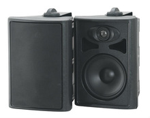 CE Certificated HYB124-6T 6.5-inches Fashion Dynamic Speaker,100V 40W