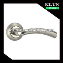 High Quality Aluminum door handle for interior door V111-801