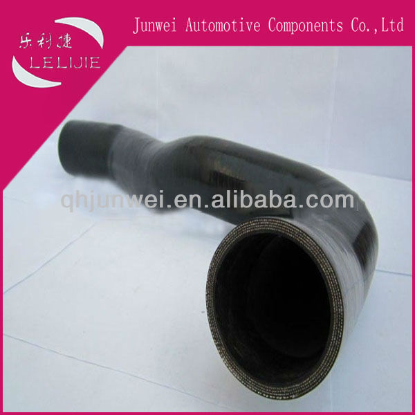 high quality long service life silicone radiator hose