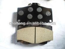 04465 33030 GDB797 D436 Toyota VW Taro front brake pads