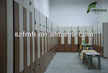 Fumeihua vertical 2 tiers golf storage locker