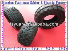 "rubber ttrolley wheel small size toy car wheel solid rubber wheel 5"" 6"" 7"" 8"" 9"" 10"" 11"" 12"""