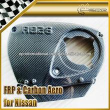 For Nissan Skyline R32 R33 R34 GTR RB26DETT Carbon Fiber Cam Cover