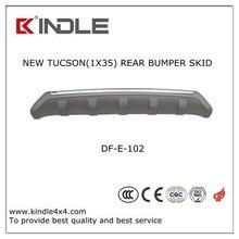 New TUCSON ix35 Accessories Rear Bumper Skid/Plate DF-E-102