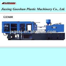 Servo energy-saving plastic injection molding machine price GS3600