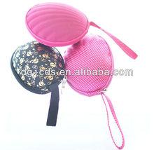 fashion beautiful EVA bra storage bag