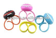 Wholesale Mini Bluetooth Speaker portable bluetooth speaker watch Design for Outdoor Activity