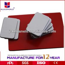 20 years guarantee decorative popular metal roof