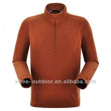 orange velo dos homens jaqueta moda 2014