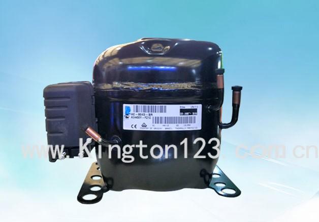 compresseur du réfrigérateur tecumseh cae2424z r404a