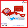 2015 wholesale promotional mini portable pocket outdoor golf Micro Plaster travel first aid medical Outdoor Kit gift set bag