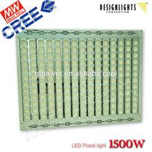 High Lumen IP67 Bridgelux chip 2000W3000W4000W LED Flood Light/led light for Football Stadium&baseball field