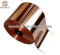 T2 cobre- aço composto tira/bimeta de cobre& aço