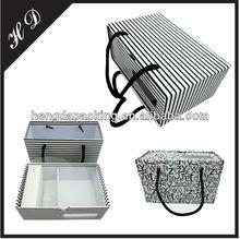 Hot sale printed paper design gift box/set