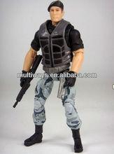 3D Movie cartoon/Movie performer model(MW-PT933)