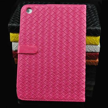 wholesale Pu case for ipad mini