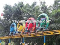 2015 Amusement park rides manufacturer looking for distributor