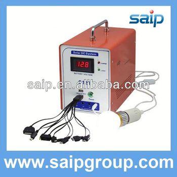 High power solar power generator system 20W-5000W