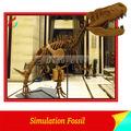 dinosauro fossile artificiale dal produttore cina