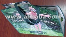 GRAVURE-laminated PP Woven Shopping Bag : OEM Service Worldwide at Cheap Price & Good Quality