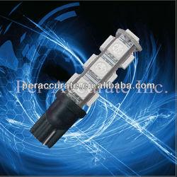 Wholesale T10 Wedge LED stop light 5050 13SMD led light for cars