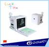Medical Portable Ultrasonic Diagnostic Transducer & portable ultrasound system