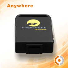 22.8-24.5usd/pc Realtime tracking mini gps personal tk106 with free gps tracking server and google software