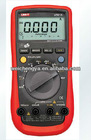 The new automatic range digital multimeter